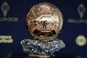 Стали известны претенденты на Золотой мяч-2019