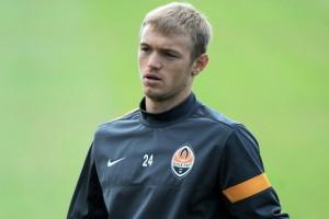 Дмитрий Гречишкин получил первый вызов в сборную