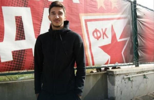 Отец Груича хочет чтобы сын остался в Сербии