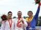 Юрий Чебан завоевал бронзовую медаль в гребле на каноэ-одиночке на дистанции 500 метров