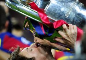 Месси в третий раз признан лучшим футболистом Испании