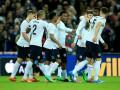 Наставник сборной Англии призвал своих футболистов громко петь гимн на ЧМ-2014