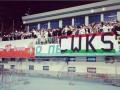 Болельщики Легии на матче с Металлистом заявили, что Львов - это Польша