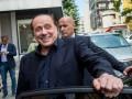 Берлускони может продать Милан китайцам