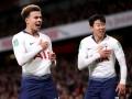 Тоттенхэм всухую одолел Арсенал и вышел в полуфинал Кубка лиги