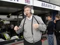 Браун: Honda сожалеют об уходе из Формулы-1