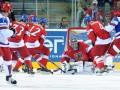 ЧМ-2011: Чехия обыграла Россию, Швеция вырвала победу у Швейцарии