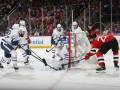 НХЛ: Торонто в овертайме вырвал победу над Нью-Джерси, Баффало всухую уступил Бостону