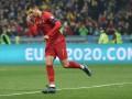 Гол Роналду в ворота Украины стал 700-м в его карьере