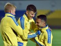 Косово – Украина: анонс матча