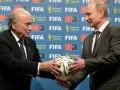 Кадыров – о переизбрании Блаттера: Где Путин, там победа