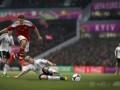 EA Sports выпустит приложение Евро-2012 к футбольному симулятору FIFA 12