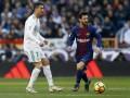 Месси и Роналду будут смотреть финал Кубка Либертадорес вместе