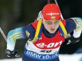 Украинский праздник: Семеренко выиграла бронзу на чемпионате мира по биатлону