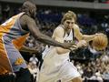 NBA: Бои местного значения