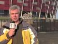 Глазами россиян. Варшава. Тур журналистов Спорт-Экспресс по Украине и Польше в преддверии Евро-2012