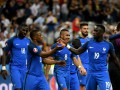 Прогноз на матч Швейцария - Франция от букмекеров