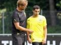 Мхитарян может дебютировать в чемпионате Германии в ближайшем матче