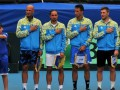 Сборная Украины сыграет против Швеции в Днепре
