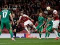 Ворскла – Арсенал 0:0 онлайн трансляция матча Лиги Европы