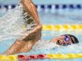 Украинец Романчук стал вице-чемпионом мира в плавании