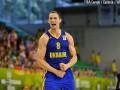 Евробаскет 2013: Украина сенсационно выигрывает третий матч подряд