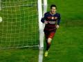 Месси установил очередной рекорд в чемпионате Испании