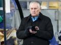 Тренер сборной Украины: После Люксембурга не все