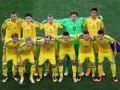 У сборной Украины появился новый официальный партнер