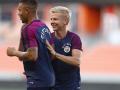 Зинченко: Моя первая цель - остаться в Манчестер Сити