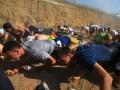 Гонка наций: в Одессе участников испытали на прочность