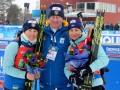Биатлон: стал известен состав женской сборной Украина на последний этап