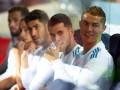 Фанаты Спортинга поиграли на нервах у Барселоны, вывесив плакат с Роналду