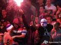 Федерация Албании: Перед матчем 30 тысяч человек кричали