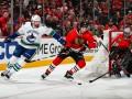 НХЛ: Ванкувер обыграл Чикаго и другие матчи дня