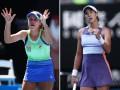 Кенин - Мугуруса: прогноз и ставки букмекеров на финальный матч Australian Open