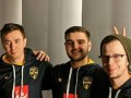 Швеция выиграла чемпионат мира по Dota 2