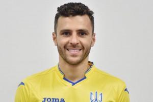 Мораес после получения нового гражданства начал общаться на украинском языке