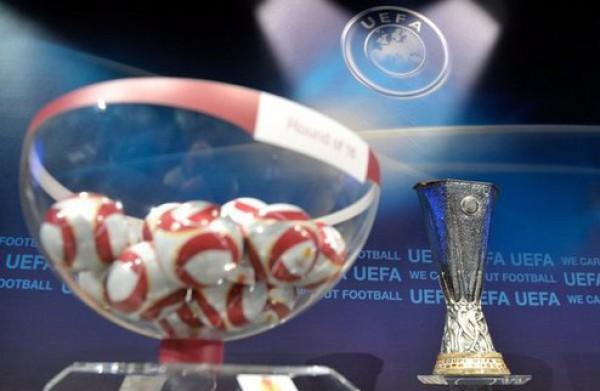 Весной в Лиге Европы выступят сразу четыре украинских клуба