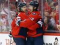 НХЛ: Оттава вышла вперед в серии с Рейнджерс, Вашингтон сократил отрыв от Питтсбурга