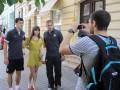 Донецкие в городе: Как Шахтер по Харькову гулял