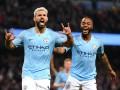 Манчестер Сити - Вест Хэм 1:0 видео гола и обзор матча чемпионата Англии