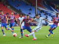Кристал Пэлас - Челси 2:3 видео голов и обзор матча чемпионата Англии