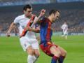 Срна: Барселона - это сумасшедшая команда, от которой получают все