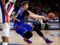 Порзингис и Харден – лучшие игроки недели в НБА