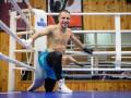 Бурсак: Я подготовился к этому бою и еду только за победой