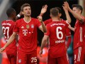 Бавария представила новую форму на сезон-2021/22
