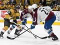 НХЛ: Питтсбург обыграл Вашингтон, Вегас - Колорадо