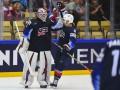 Швеция – США: видео онлайн трансляция матча ЧМ по хоккею