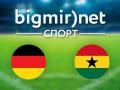 Германия – Гана - 2:2 Видео голов матча